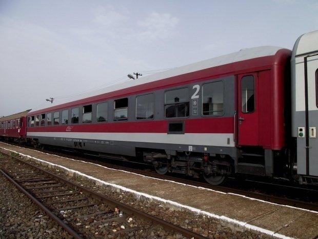 Tragedie în apropierea Gării CFR Râmnicu Sărat. Un bărbat a fost ucis de tren