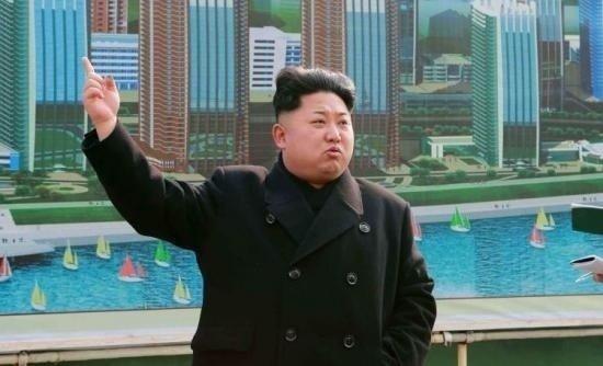 Un oficial nord-coreean a fost executat public, după ce a scris un mesaj pe o clădire