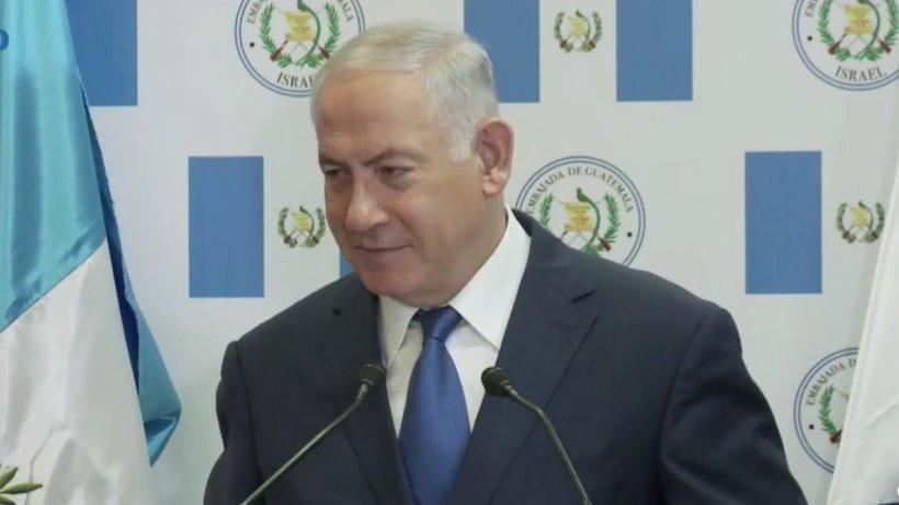 După SUA, un alt stat și-a inaugurat ambasada la Ierusalim - VIDEO