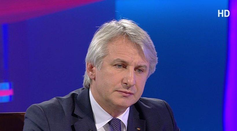 """Ministrul Finanțelor, anunț despre noile proiecte: """"Statul ar trebui să devină partener în aceste inițiative"""""""