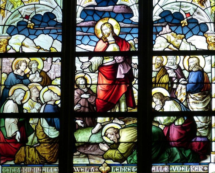 Tradiții de Înălţarea Domnului, joi, 17 mai. E ultima zi din an în care poți face asta