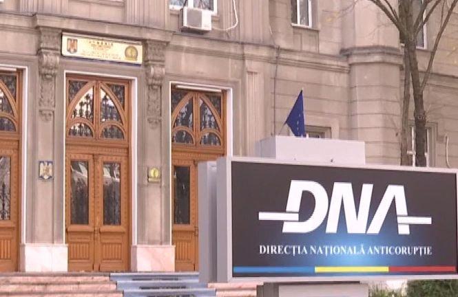 DNA cere arestarea preventivă a unei judecătoare de la Tribunalul Bucureşti pentru luare de mită