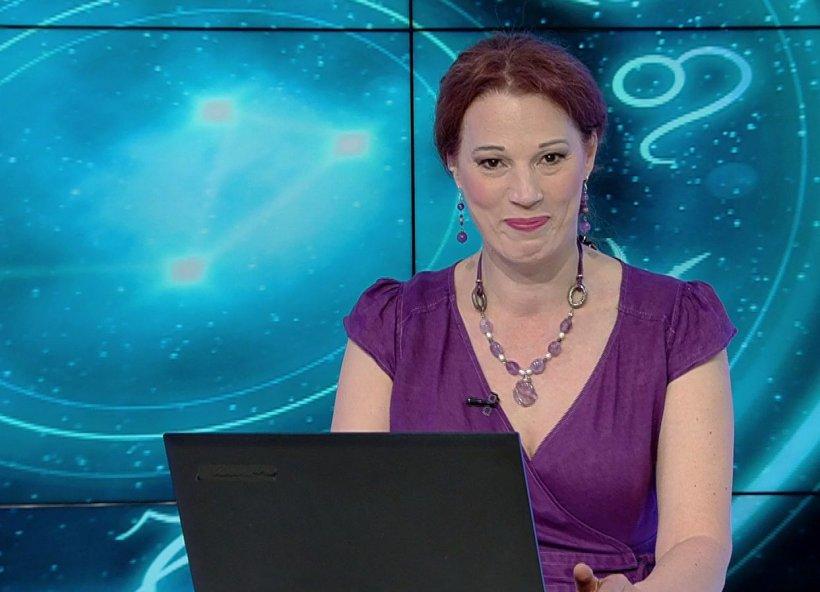 Horoscopul zilei 17 mai, cu astrologul Camelia Pătrășcanu. Zodia care va avea parte de succes financiar