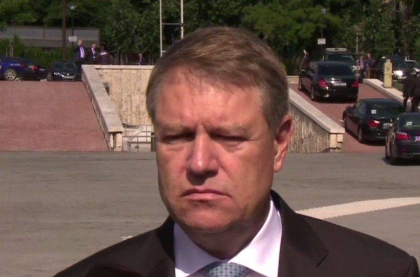 """Klaus Iohannis, un nou atac la adresa Guvernului: """"Astfel de abordări dăunează grav României"""""""