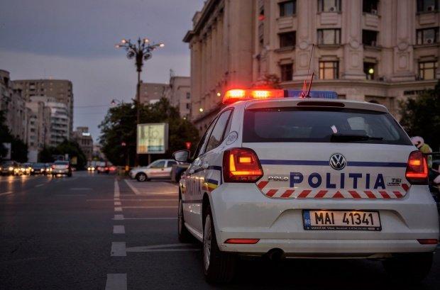 Incident violent în trafic! Un șofer a fost înjunghiat