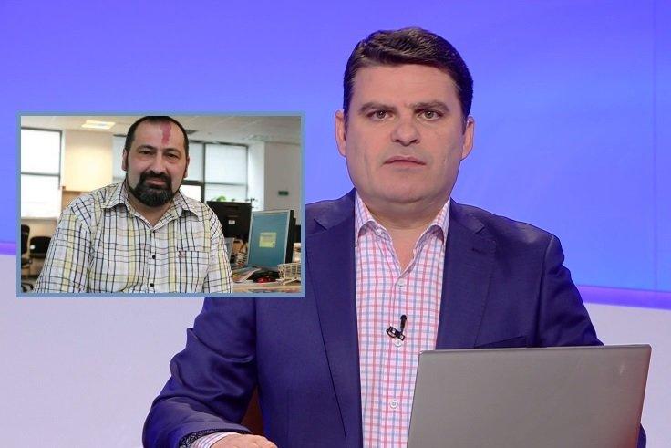 Noi informații despre starea lui Hanibal Dumitrașcu. Radu Tudor: Antena 3 este alături de el și ne rugăm să treacă peste acest moment greu