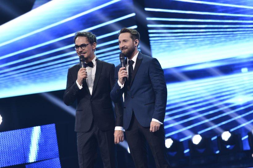 """Rãzvan şi Dani spun adio proiectului """"X Factor"""", după șapte sezoane"""