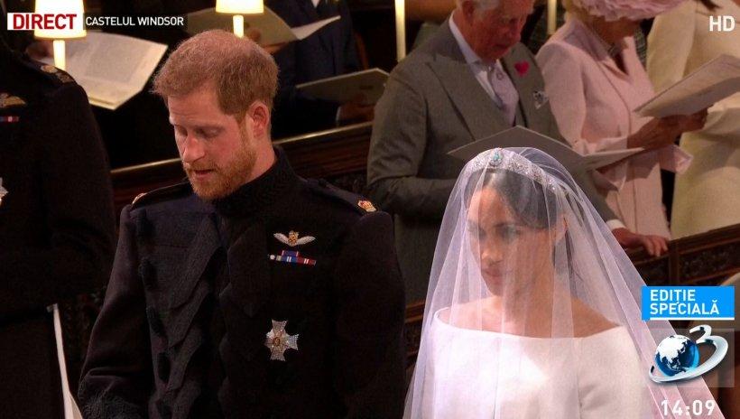 Cadoul Familiei Regale a României pentru nunta Prințului Harry cu Meghan Markle