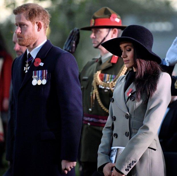Nunta regală. Meghan Markle este devastată de lipsa tatălui eide la nuntă