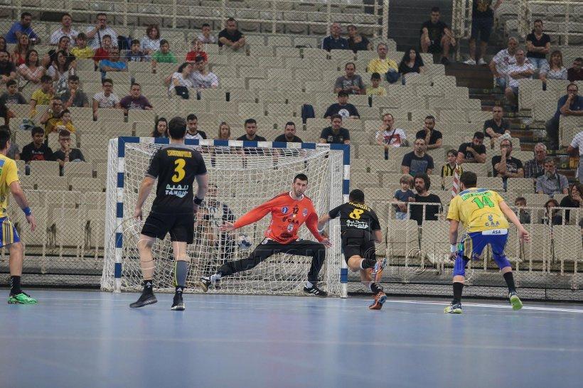 AHC Potaissa Turda cucerește Cupa Challange la handbal masculin