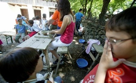 Alertă alimentară: 24 de copii au ajuns la spital cu toxiinfecție
