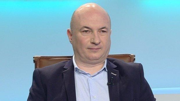 Codrin Ştefănescu, audiat la DNA în calitate de martor