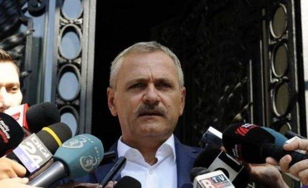 """Dragnea: """"Nu pot spune că delegarea lui Horodniceanu la DIICOT nu are legătură cu plângerea lui Orban"""""""