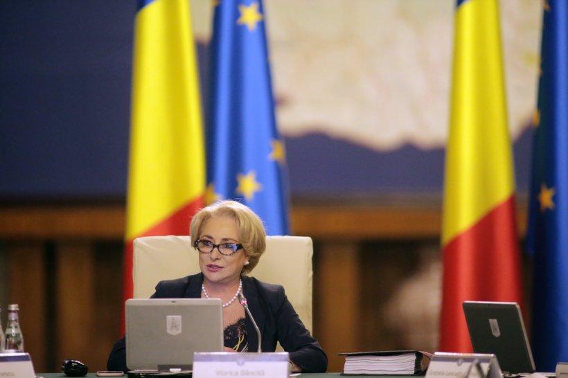 Guvernul PSD, amenințat cu o plângere penală