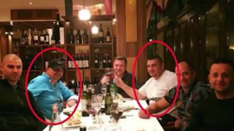 Imagini incredibile! Ce face Antifrauda din Timișoara - VIDEO