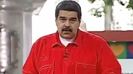 Nicolas Maduro a câştigat alegerile prezidenţiale din Venezuela