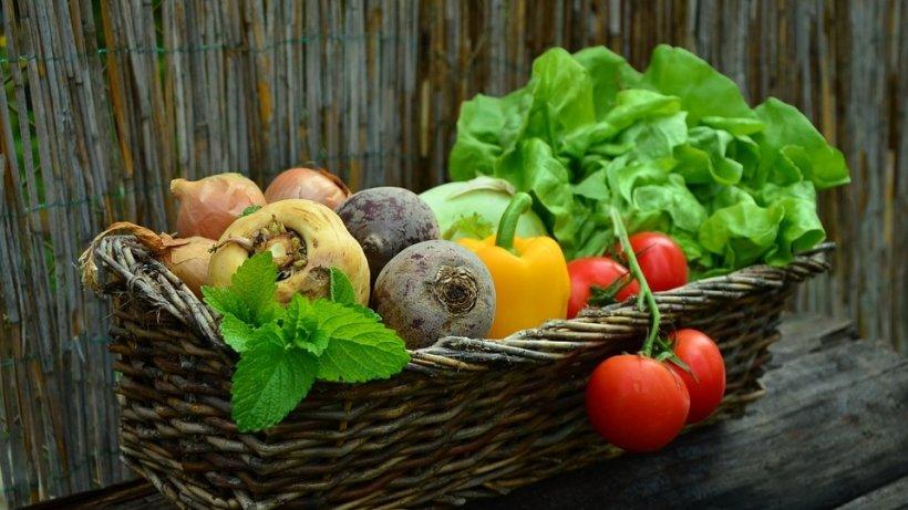 Alimentele care nu îngrașă indiferent de cantitatea mâncată
