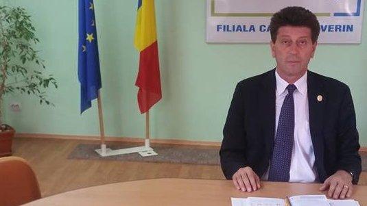 Demisie în PMP! Deputatul Ion Tabugan a părăsit partidul lui Băsescu