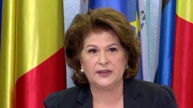 """Ministrul Rovana Plumb, reacție dură după declarația lui Iohannis privind fondurile europene. """"Datele la zi eu pot să vi le spun, le-am comunicat și ieri"""""""