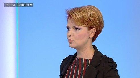 Reacția Olguţei Vasilescu după achitarea lui Tăriceanu: Cine plăteşte pentru perioada în care a fost demonizat?