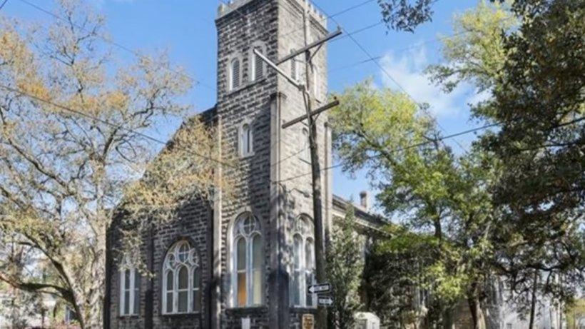 Ultima fiță printre vedete: Și-a cumpărat o biserică în valoare de 850.000 de dolari