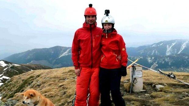 A fost găsit salvamontistul dispărut într-o avalanşă în Munţii Călimani, după aproape jumătate de an de la dispariție