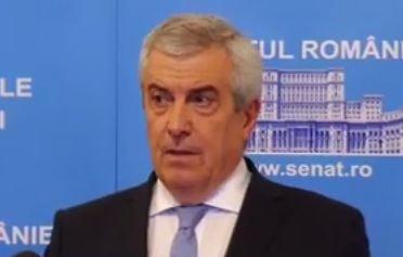 """Călin Popescu Tăriceanu: """"Nu se desființeaza Pilonul II, nu poate fi vorba de așa ceva"""""""