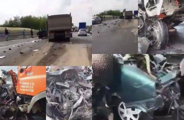Familiile celor nouă români morți în accidentul din Ungaria vor fi despăgubite