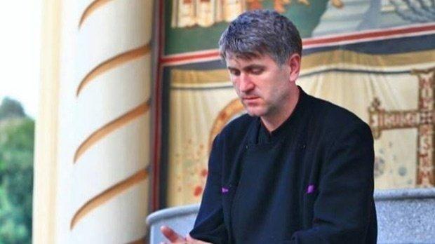 Fostul preot Cristian Pomohaci, audiat la Parchetul General. Ar fi vizat într-un nou dosar