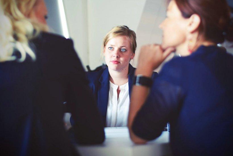 Gestul șocant pe care îl fac femeile înainte de un interviu pentru job