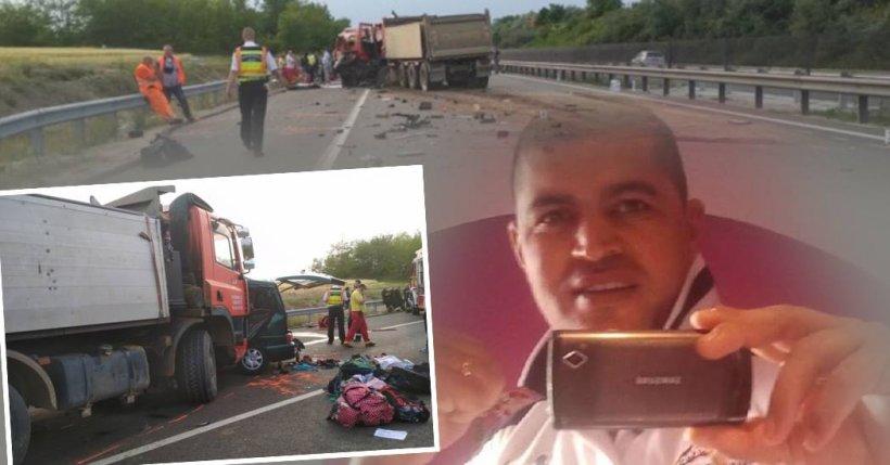 Ipoteză-șoc în cazul accidentului din Ungaria! Se schimbă tot ce ştiai