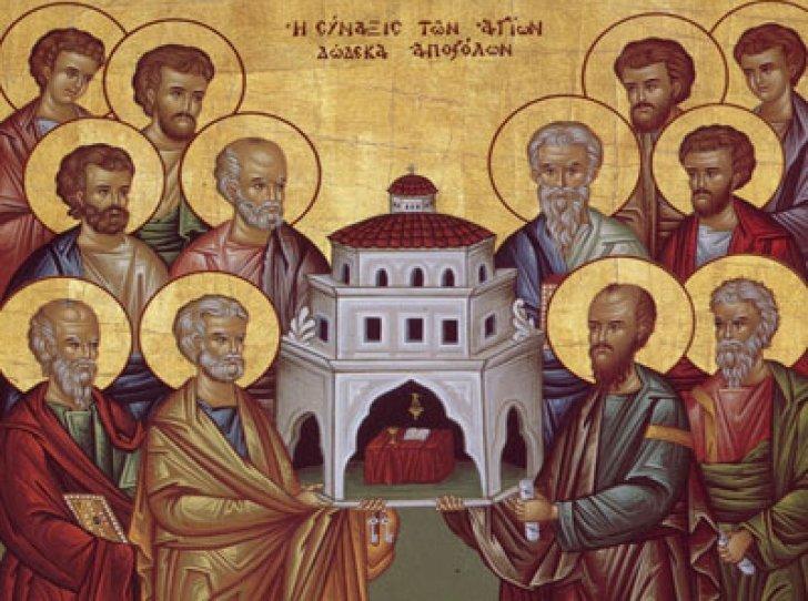 RUSALII 2018. În ce zi pică Rusaliile și ce semnificație are această sărbătoare
