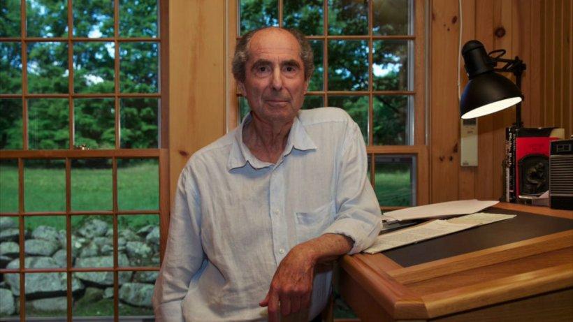 Scriitorul Philip Roth a murit la vârsta de 85 de ani