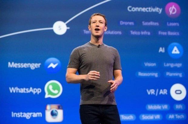 Acuzații grave la adresa lui Mark Zuckerberg lansate de o companie importantă