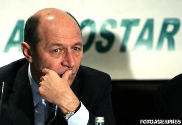 """Băsescu, declarație surprinzătoare: """"După mandatul ăstă îmi închei activitatea politică"""""""