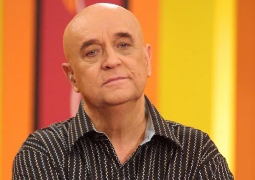"""Benone Sinulescu a împlinit 81 de ani. Legenda halucinantă care circula în comunism despre el: """"Oamenii au o imaginație bolnavă"""""""