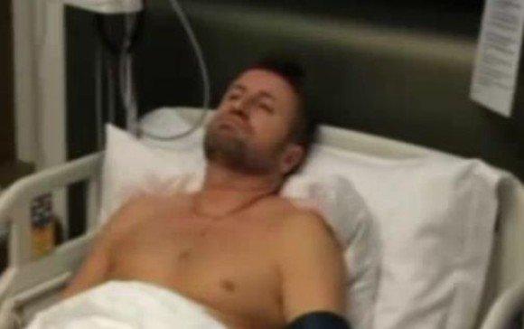 """Botezatu, veste proastă de la medici: """"Mă rog la Dumnezeu să mă trezesc a doua zi"""""""