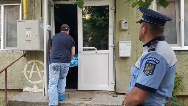 Crimă îngrozitoare în Timișoara. Un bărbat și-a ucis soția, apoi a încercat să se sinucidă