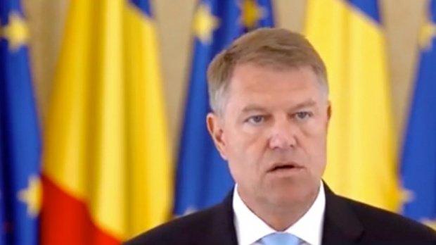 """Klaus Iohannis, declarații privind Pilonul II de pensii: ''Aștept răspunsuri mai convingătoare"""""""