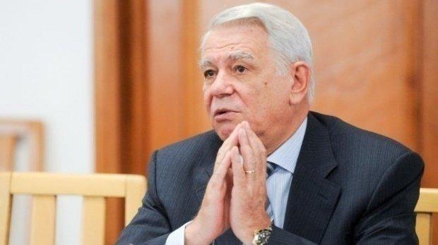 Meleșcanu, dezacord cu Dragnea: Nu sprijin desecretizarea memorandumului