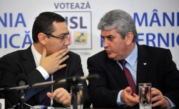 Planul incendiar pentru ruperea PSD! Victor Ponta și Gabriel Oprea, întâlnire de taină