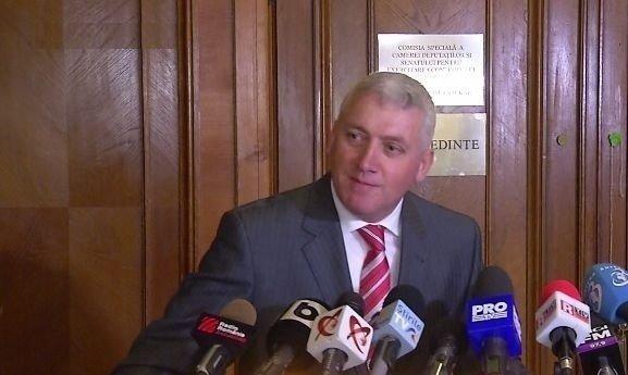 Adrian Ţuţuianu: Sunt dezamăgit că există colegi care aleg să părăsească PSD fără nicio explicaţie decentă