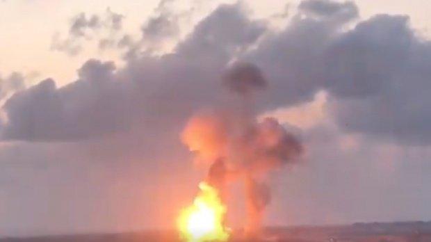 Israelul a bombardat o bază militară din Siria. Liderul organizaţiei fundamentaliste amenință statul evreu