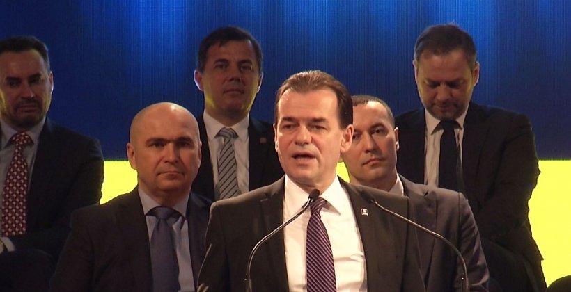 PNL, pe un butoi de pulbere. Tot mai mulți lideri ai partidului îl vor jos pe Ludovic Orban