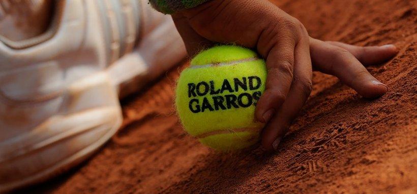 Secretele din spatele turneului mondial de tenis de la Roland-Garros din Franta