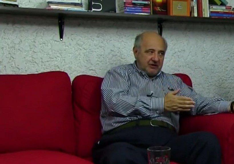 """Vicepreședintele PNL critică dur reacția lui Dancă, după ce i-a alungat pe jurnaliștii Antena 3 din sediul partidului: """"Reacția e o eroare fundamentală"""""""