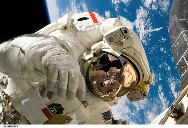 Alan Bean, unul dintre astronauții americani care au păşit pe Lună, a murit. NASA a făcut anunțul