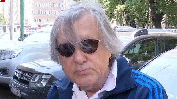 "Codin Maticiuc a sarit in apararea lui Ilie Nastase! ""Sa ne purtam un pic mai atent cu el"" - Politistul Marian Godina l-a taxat imediat!"