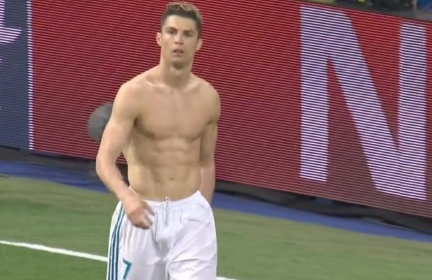 Liga Campionilor. Real Madrid-Liverpool Live video online stream Pro Tv. Anunțul făcut de Cristiano Ronaldo înainte de finala Champions League