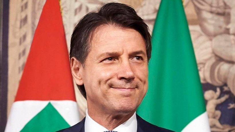 Premierul desemnat al Italiei a renunțat la funcție și la formarea unui guvern